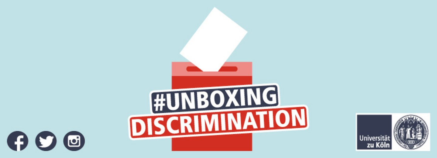 #unboxingdiscrimination