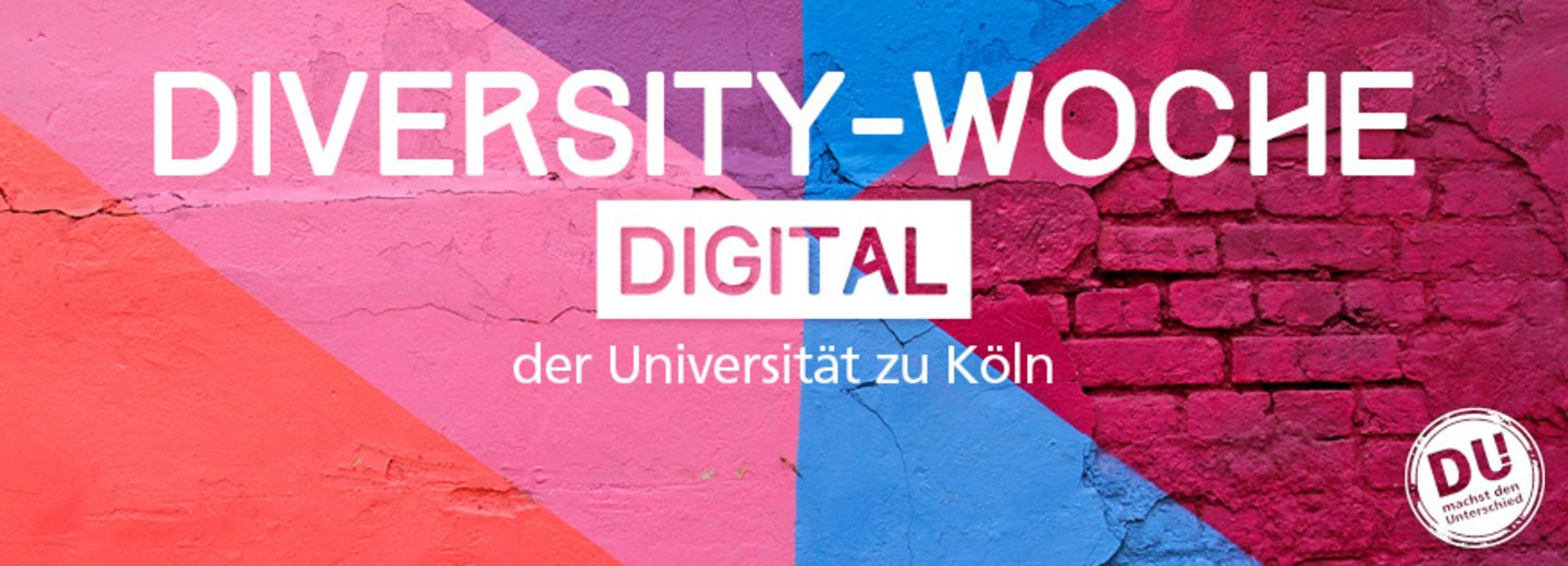 Digital Diversity Week 2020